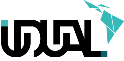 Logo UDUAL